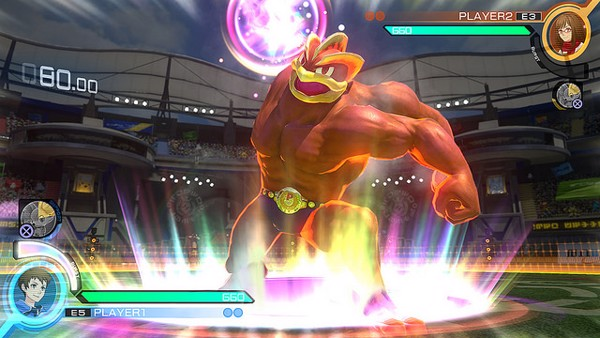 Hình ảnh POKKEN TOURNAMENT DX​ cho Nintendo Switch