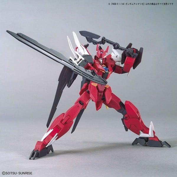 Mua bán Mô hình Gundam Anima Rize Core Gundam Build Drivers Re Rise giá rẻ Bandai