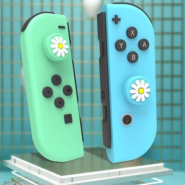 game shop bán Cover Analog Joy-con IINE Animal Crossing Nintendo Switch Lite