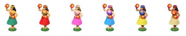 Hula Doll trong Animal Crossing New Horizons