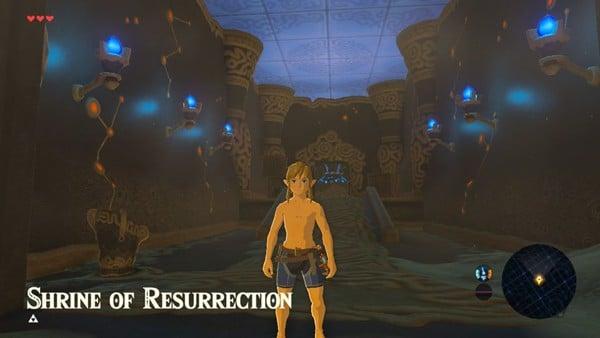 Hướng dẫn cách chơi The legend of Zelda Master mode
