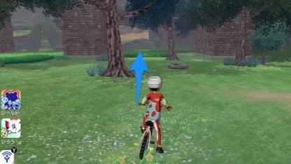 Hướng đi Pokemon Den Ditto trong Pokemon Sword & Shield