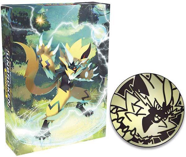 hướng dẫn chơi bộ bài Pokemon Lightning Loop theme deck