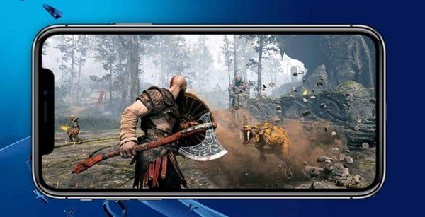 How to play PS4 on phone