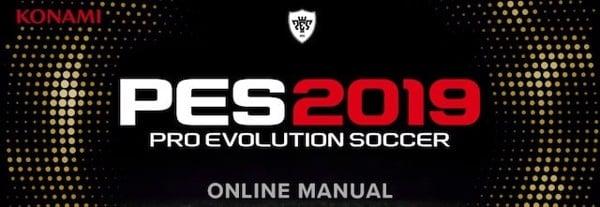 hướng dẫn đá PES 2019 online