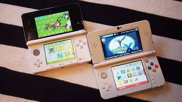 hướng dẫn mua Nintendo 3DS cũ