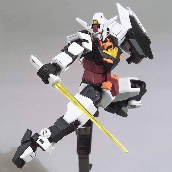 hướng dẫn ráp Core Gundam Real Type Color Marsfour Unit HGBDR