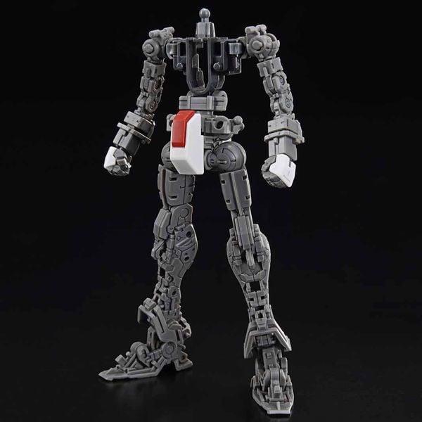 hướng dẫn ráp Crossbone Gundam X1 RG