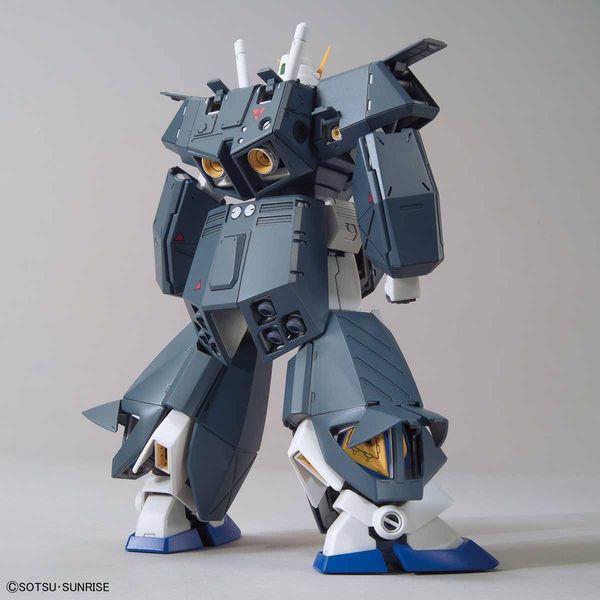 hướng dẫn ráp Gundam NT-1 ALEX Ver. 2.0 MG