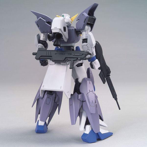 hướng dẫn ráp Gundam Tertium Sid