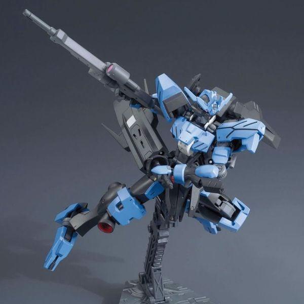 hướng dẫn ráp Gundam Vidar HG