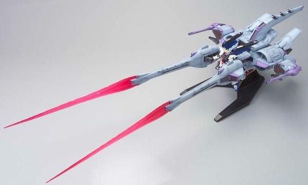 hướng dẫn ráp Meteor Unit Freedom Gundam HG