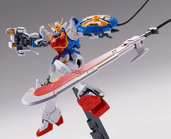 hướng dẫn ráp Shenlong Gundam EW Liaoya Unit MG P-Bandai