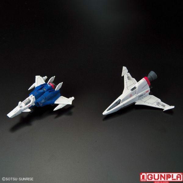 Mô hình Gundam Force Impulse Gundam (RG) chính hãng Bandai Gundam Store VN