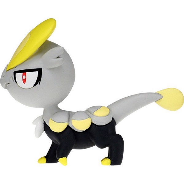 Jangmo o Pokemon Figure