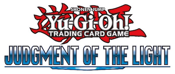 JUDGMENT OF THE LIGHT YU GI OH TCG