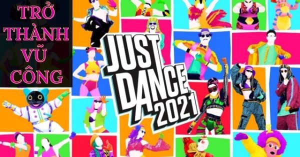 just dance 2021 nintendo switch ps4 xbox ps5