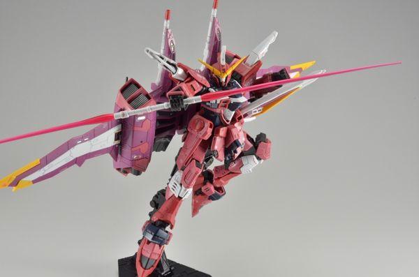 Justice Gundam RG Nhật Bản