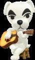 K.K Slider trong Animal Crossing New Horizons
