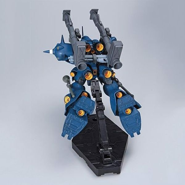 Kampfer hguc gundam real