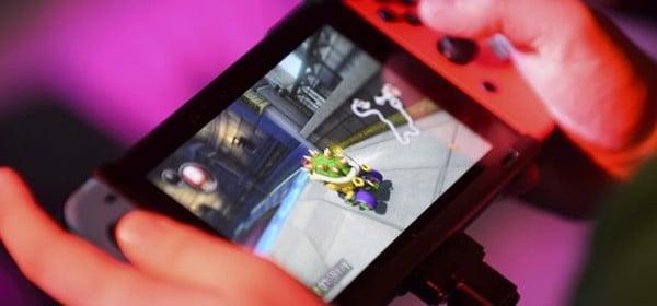 khiên ngay Nintendo Switch