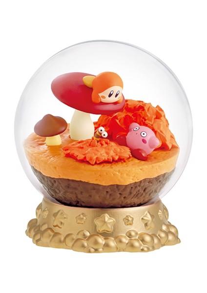 Kirby Terrarium Collection Pupup Seasons 4