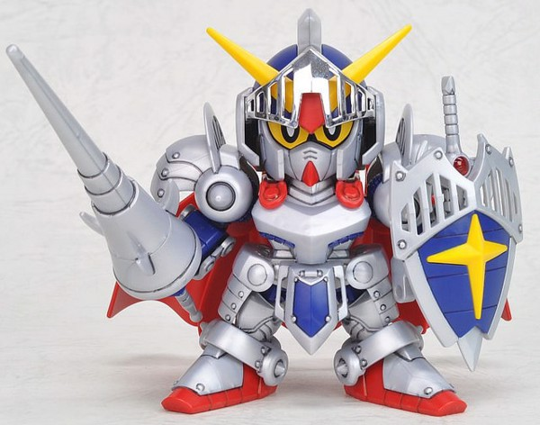 KNIGHT GUNDAM LEGEND SDBB shop vietnam