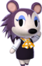 Label trong Animal Crossing New Horizons