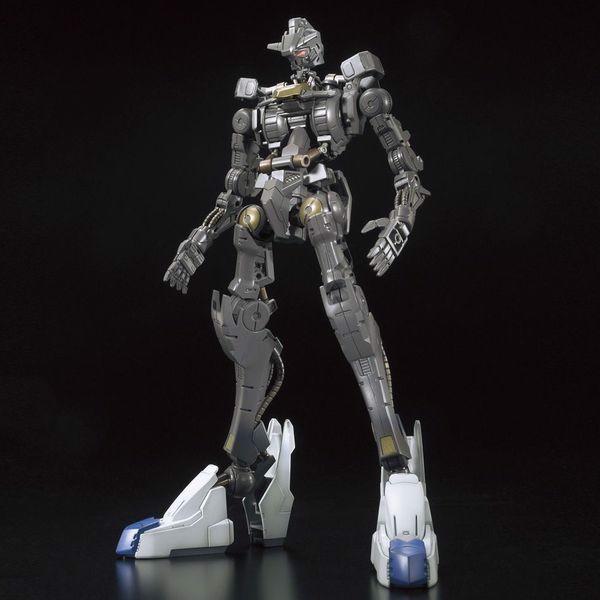 lắp ráp Gundam Bael Full Mechanics