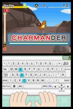 LEARN WITH POKEMON TYPING ADVENTURE nshop vietnam