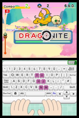 LEARN WITH POKEMON TYPING ADVENTURE vietnam