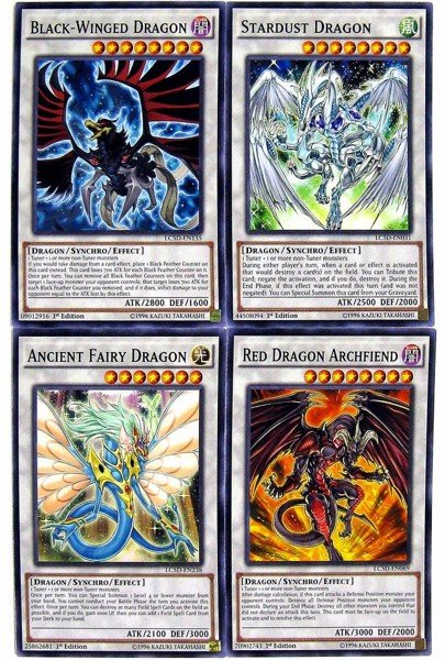 LEGENDARY COLLECTION 5D'S COLLECTOR'S SET (TCG)