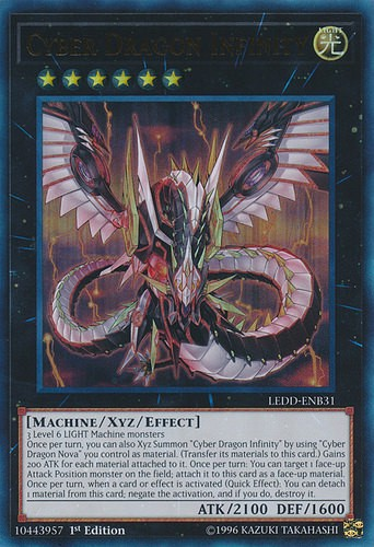 LEGENDARY DRAGON DECKS YU GI OH TCG