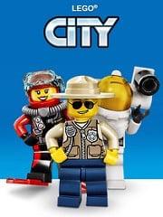 Cửa hàng bán Lego City