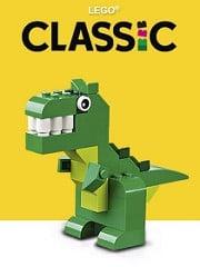 Danh mục Lego Classic bán ra tại nShop