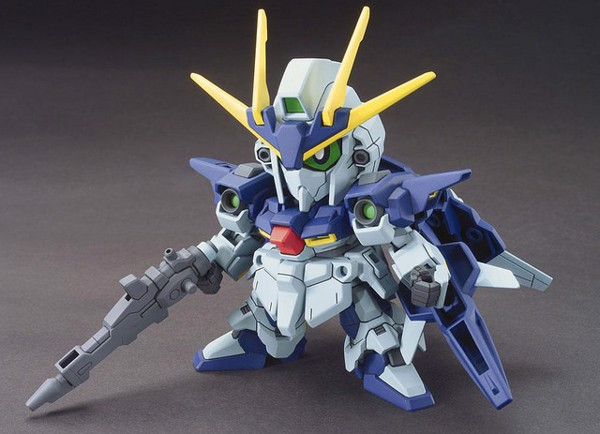 LIGHTNING GUNDAM SDBB shop