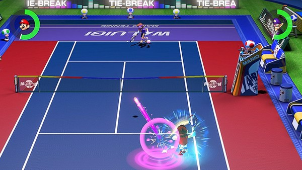 Mario Tennis Aces cho Nintendo Switch