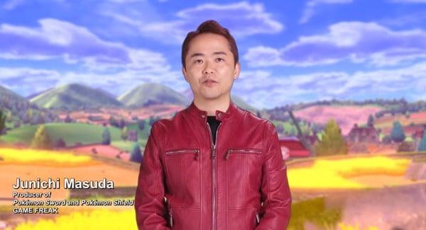 Junichi Masuda - Người tạo ra Masuda Method