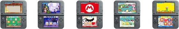 Máy chơi game 3DS chơi Pokémon