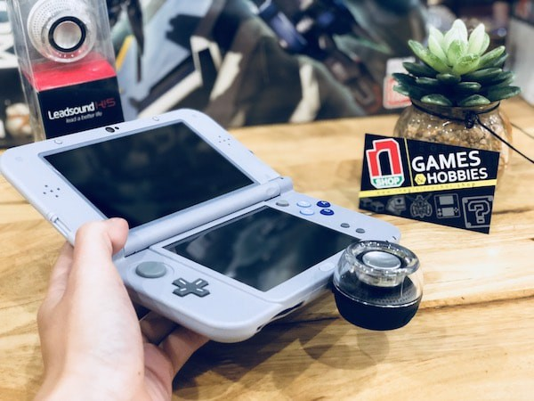 Máy chơi game New Nintendo 3DS XL SNES Edtion
