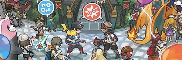 Máy chơi game Pokémon