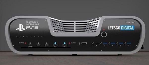 Sony Playstation 5 chính hãng (PS5) - Sony Việt Nam