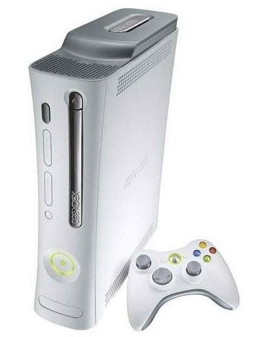 may choi game xbox 360