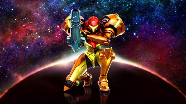 METROID SAMUS RETURNS​ shop
