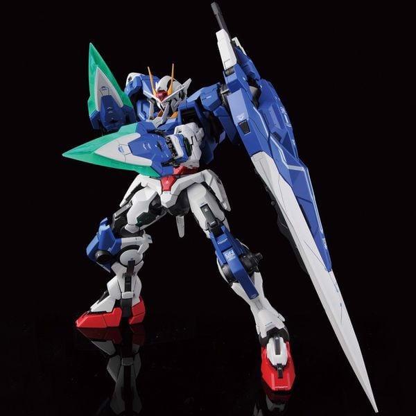 mô hình 00 Gundam Seven SwordG PG