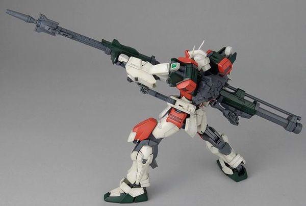 mô hình Buster Gundam MG chính hãng