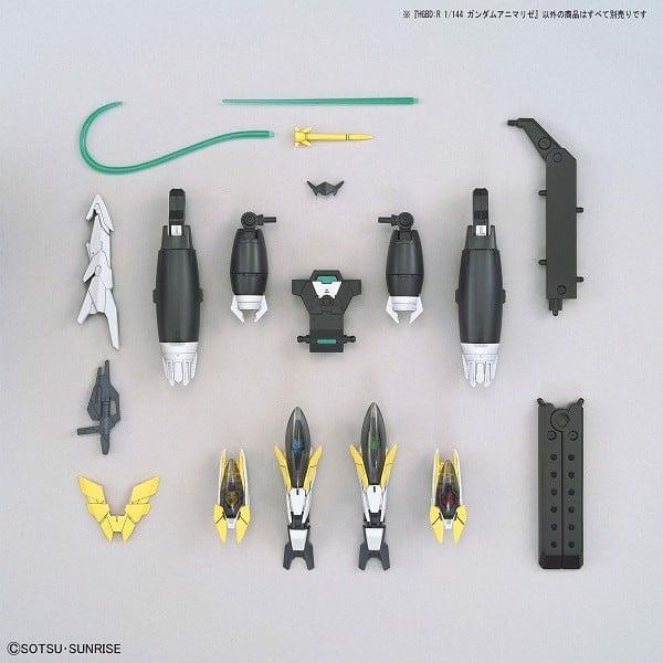 Mô hình Core Gundam Anima Rize cửa hàng Gundam HCM