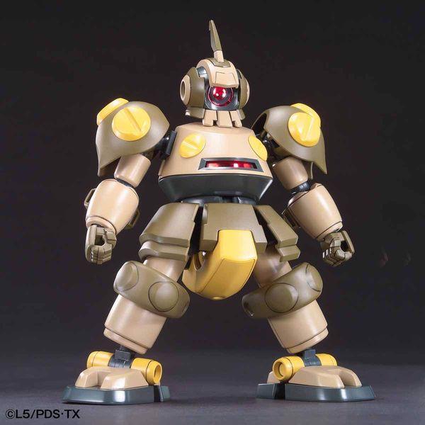 mô hình đấu sĩ LBX Deqoo Nhật Bản
