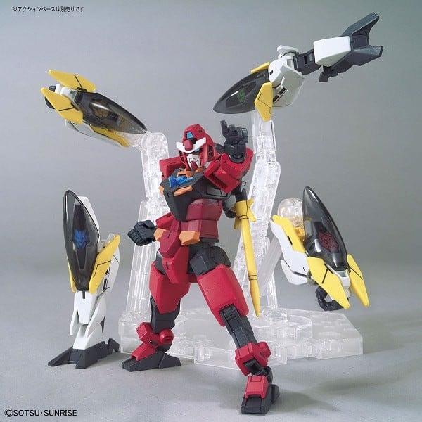 Mô hình đồ chơi lắp ráp Core Gundam Anima Rize cửa hàng Gundam HCM