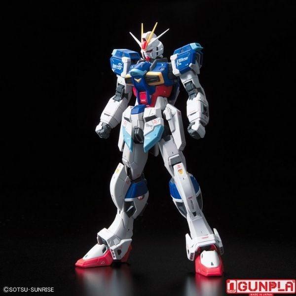 Mô hình Force Impulse Gundam (RG) chính hãng Bandai giá rẻ